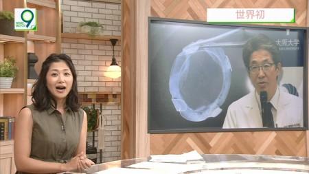 桑子真帆アナの画像026