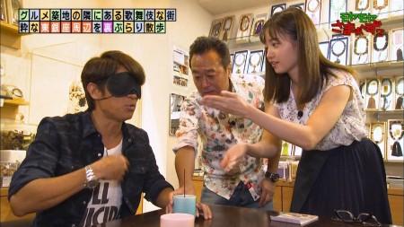 田中瞳アナの画像027