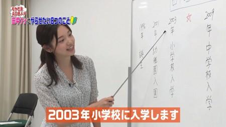 田中瞳アナの画像078