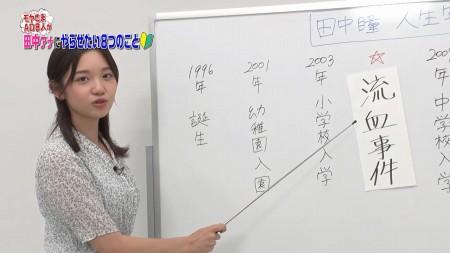 田中瞳アナの画像079
