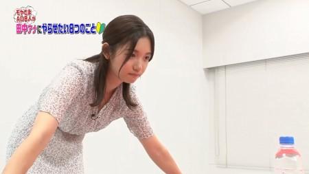 田中瞳アナの画像086