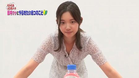 田中瞳アナの画像087