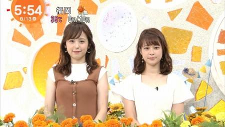久慈暁子アナの画像056