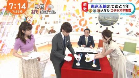 久慈暁子アナの画像064