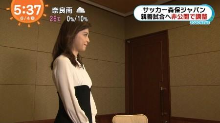 久慈暁子アナの画像076