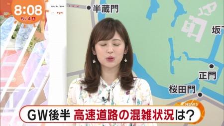 久慈暁子アナの画像080