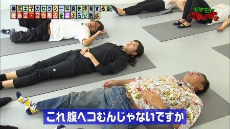 田中瞳アナの画像013
