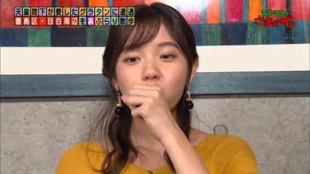 田中瞳アナの画像025