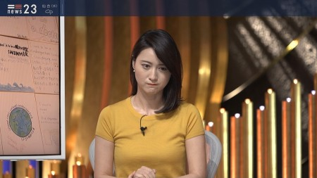 小川彩佳アナの画像048