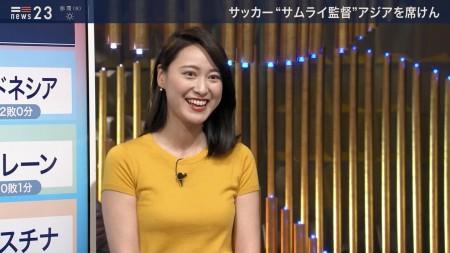 小川彩佳アナの画像060