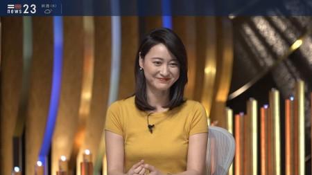 小川彩佳アナの画像065