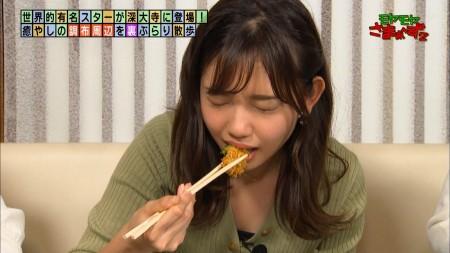 田中瞳アナの画像024