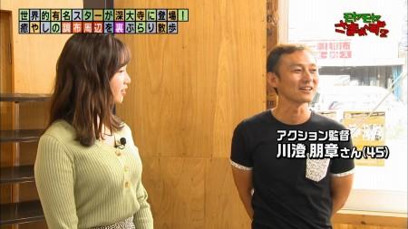 田中瞳アナの画像034