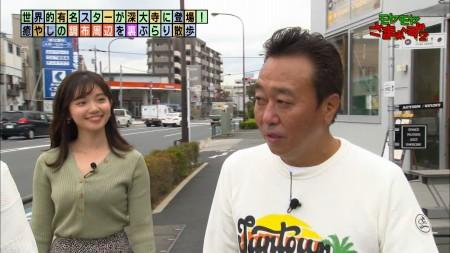 田中瞳アナの画像060