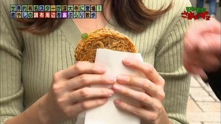 田中瞳アナの画像064