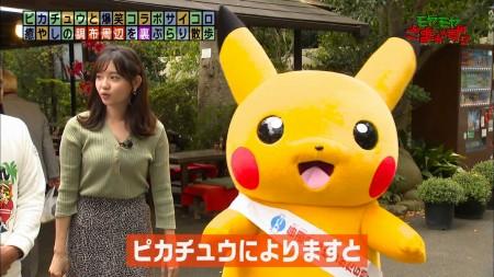 田中瞳アナの画像075