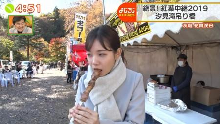 田中瞳アナの画像102