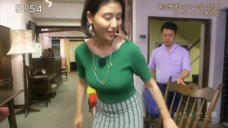 橋本マナミの画像078