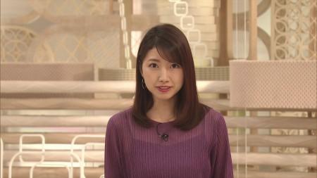三田友梨佳アナの画像045