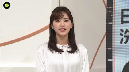 河出奈都美アナの画像006