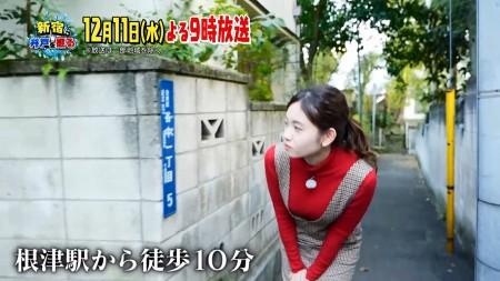 田中瞳アナの画像017