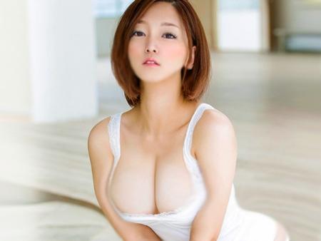 <素人企画>広末涼子に似た美少女!「私、メチャクチャにされたい///」応募してきた美巨乳ドM女が犯されるw<AV処女作>