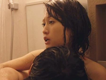 <前田敦子>ビンカン乳首を舐められて恍惚とした表情のドスケベあっちゃん!全裸での絡みがエロ過ぎるw 中村静香<元AKB48>