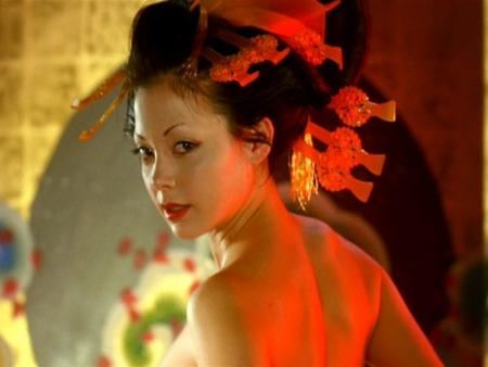 <土屋アンナ>トップクラスの女優たちが生おっぱいを揉まれまくる超お宝SEX映像!!美女のエチエチ騎乗位w<菅野美穂>