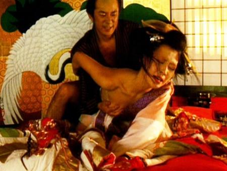 <木村佳乃>日本屈指の女優たちが生おっぱい揉まれる夢のSEX動画!花魁のエチエチ騎乗位最強説ww<土屋アンナ>