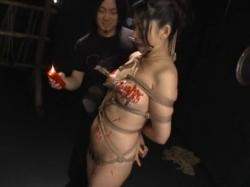 Rei Hitomi - Bondage Japanese Wife - Pornhub.com - 200521-103724