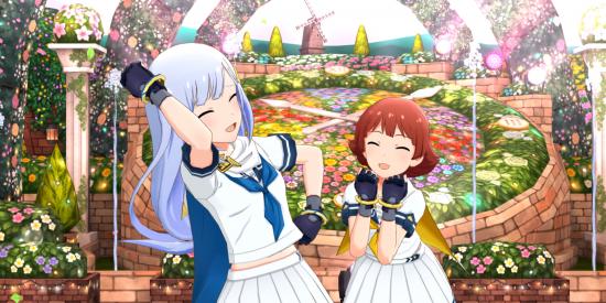 【ミリシタ】担当アイドルや推しCPでshiny smileするスレ