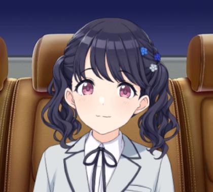 【シャニマス】小糸の表情が癖になる