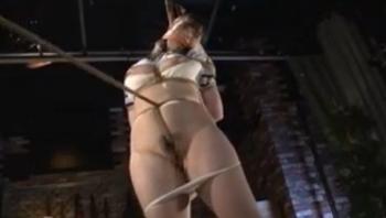 逃亡M奴隷 暴虐のトラウマ 斉藤みゆ - 無料エロ動画 - DMMアダルト(1)
