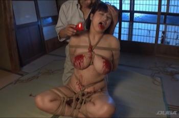 花嫁崩壊 奴隷のまぐわい 春菜はな アダルト動画 DUGA(3)