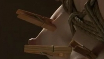 巨乳破壊調教史 卑猥乳懲罰蹂躙刑の女たち - 無料エロ動画 - FANZA無料動画(旧DMM.R18)(3)