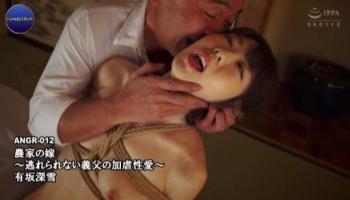 農家の嫁 ~逃れられない義父の加虐性愛 有坂深雪~ - 無料エロ動画 - FANZA無料動画(旧DMM.R18)(2)