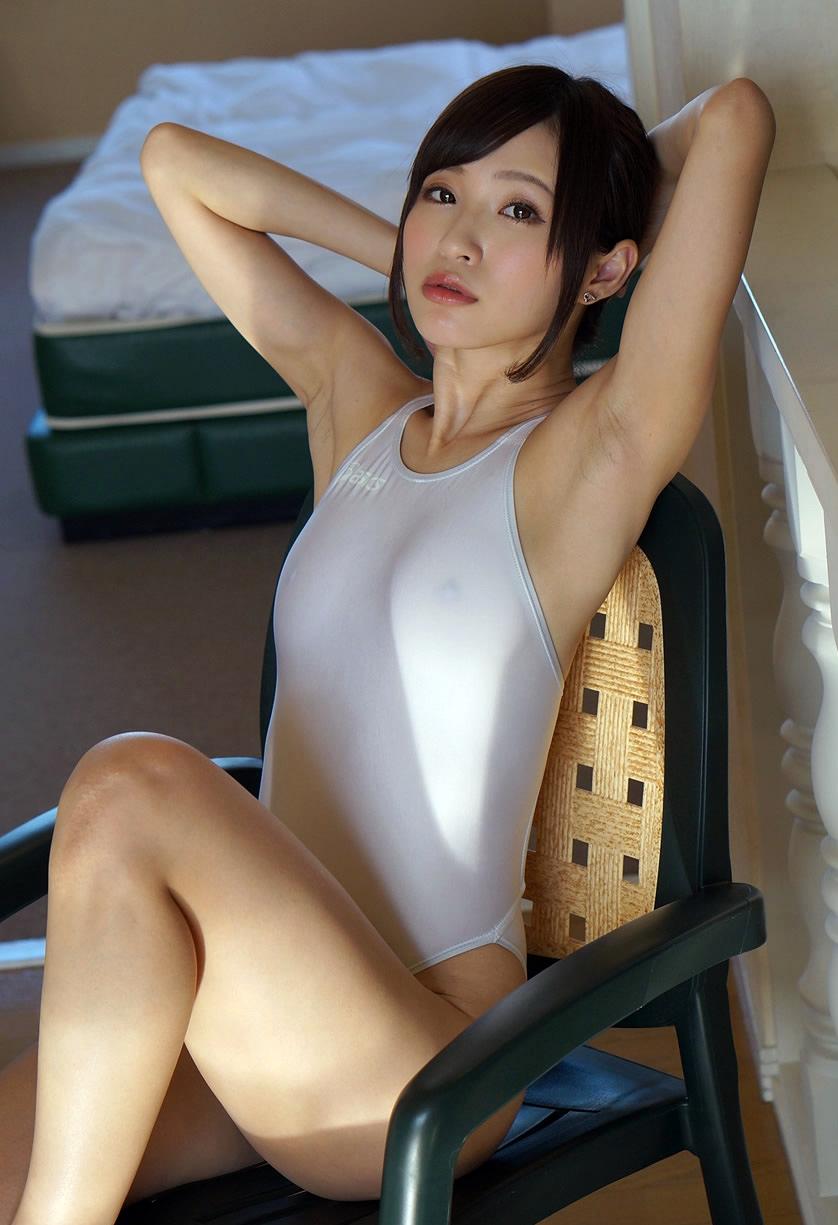 天使もえのジョリ腋 (1)