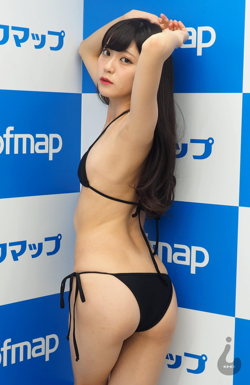 田中めいのボツ腋 (1)