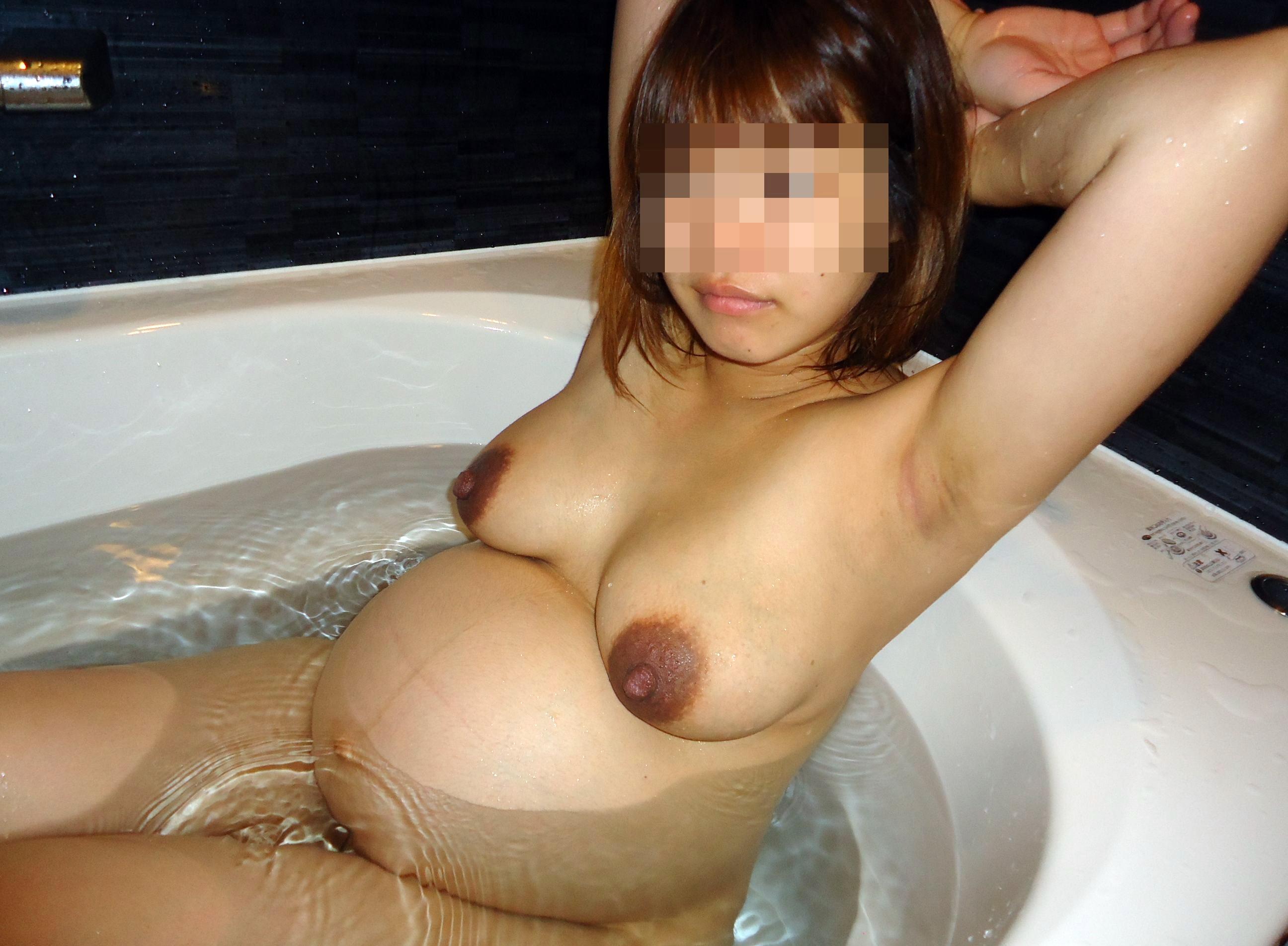 爆乳妻の淫乱腋 (3)