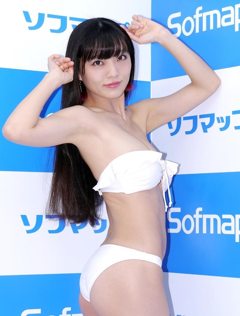 平塚奈菜の美腋 (5)
