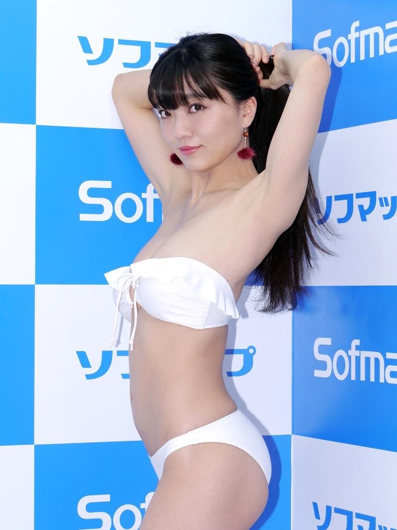 平塚奈菜の美腋 (6)