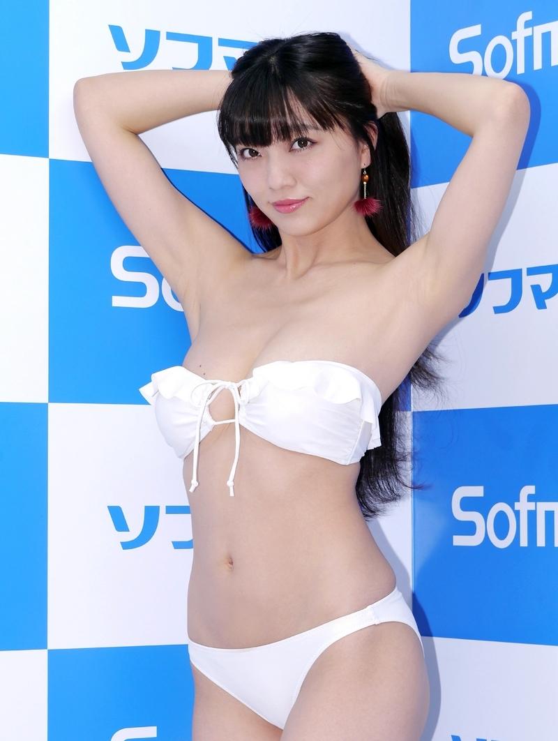 平塚奈菜の美腋 (7)