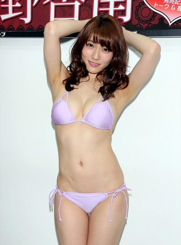 今野杏南の高画質美腋1 (1)
