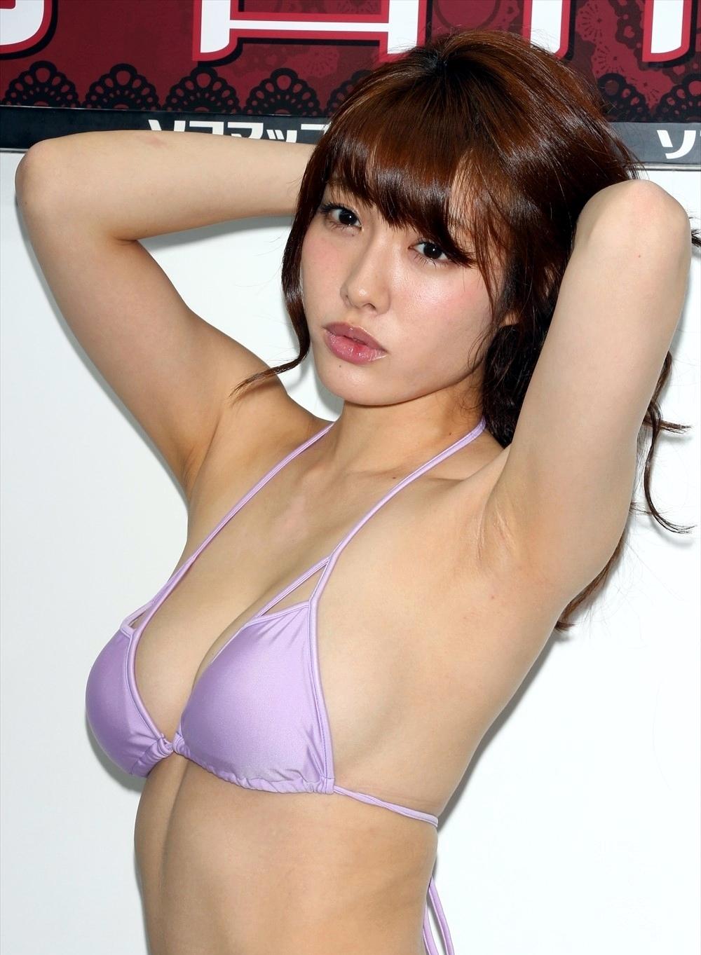 今野杏南の高画質美腋1 (4)