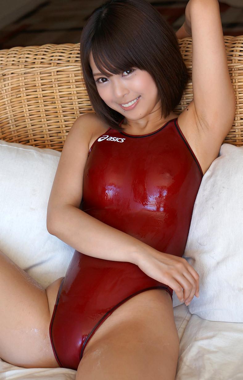 紗藤まゆのフェロモン腋 (9)
