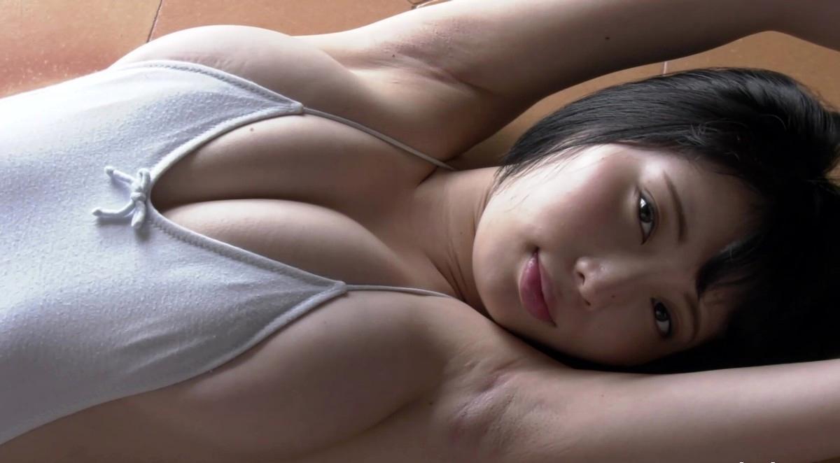 安位薫の腋見せIV (3)