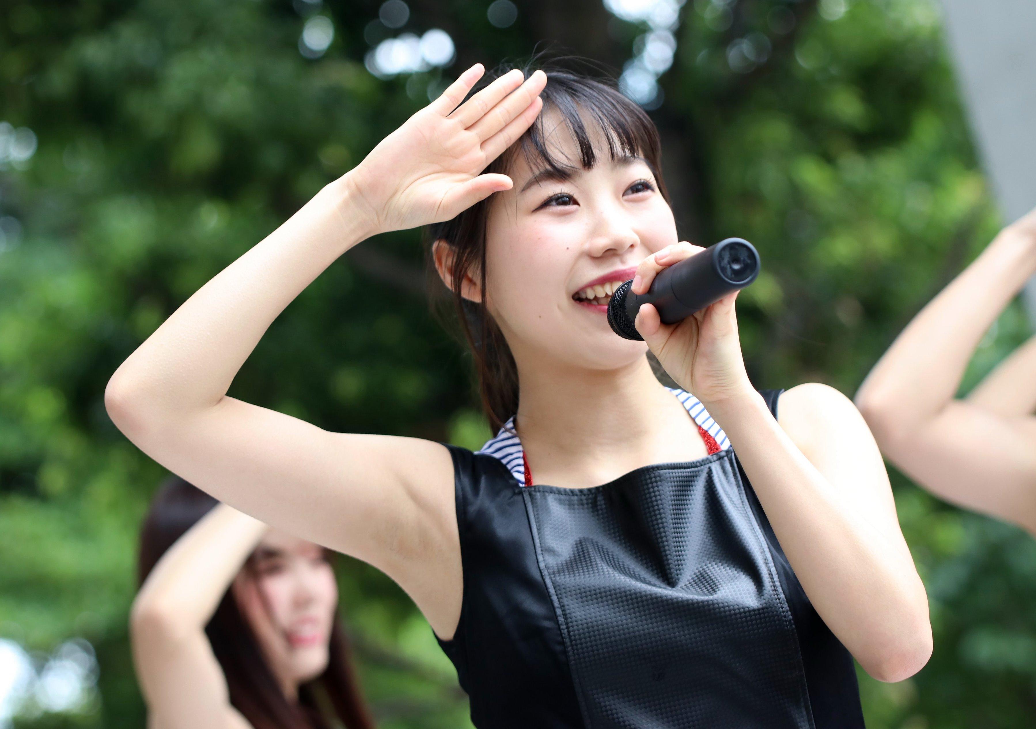 成瀬古都 (2)