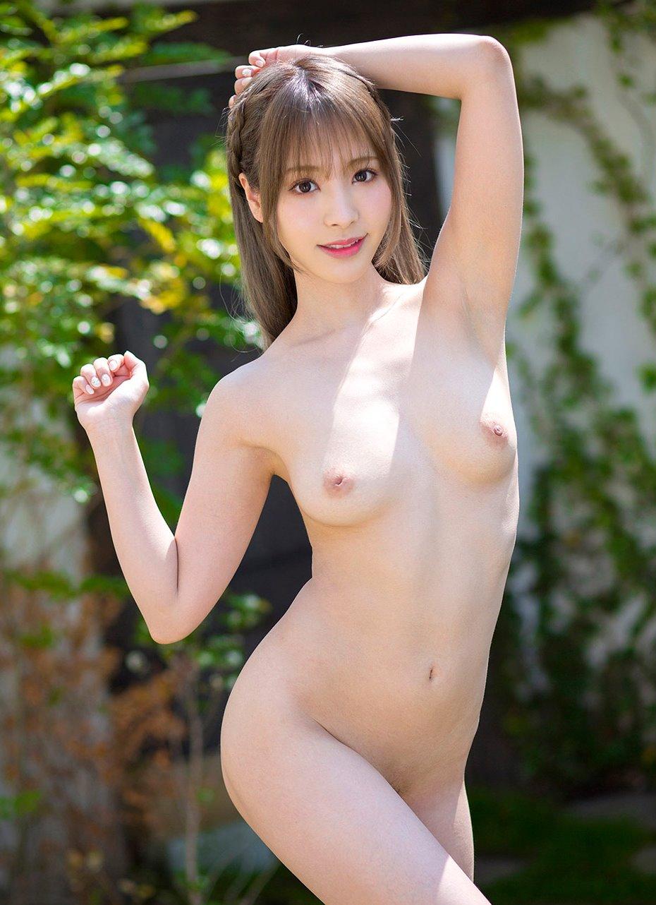 桃乃木かなのエロ腋 (10)