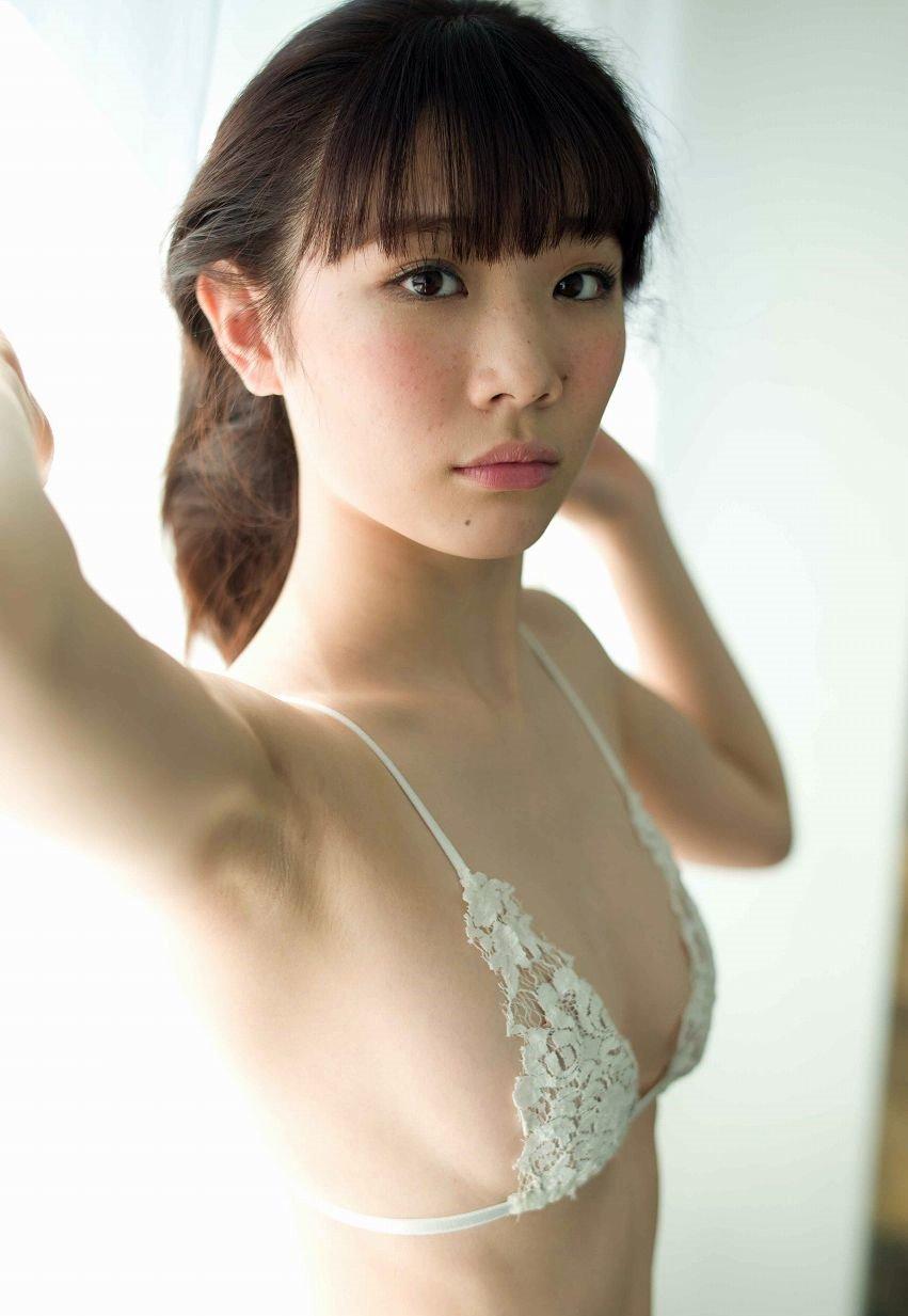 末永みゆの美腋 (7)