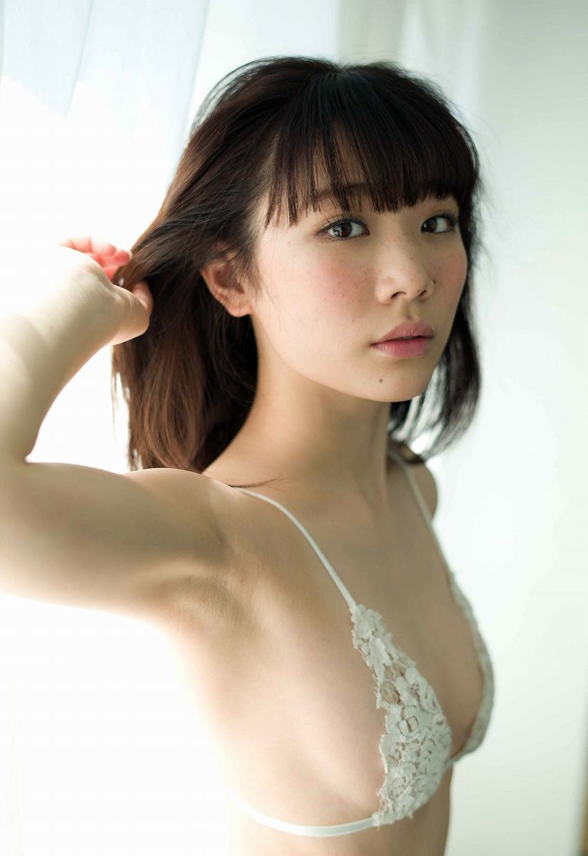 末永みゆの美腋 (9)